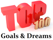 Top 100 Things to accomplish