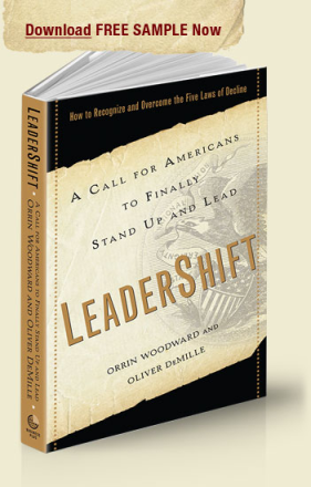 LeaderShift